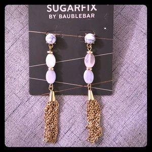 Sugarfix Baublebar earrings